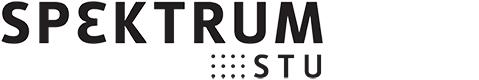 Logo Vydavateľstvo SPEKTRUM STU v Bratislave