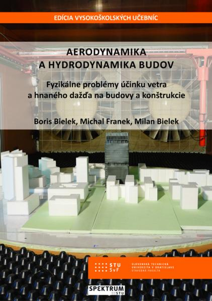 Aerodynamika a hydrodynamika budov
