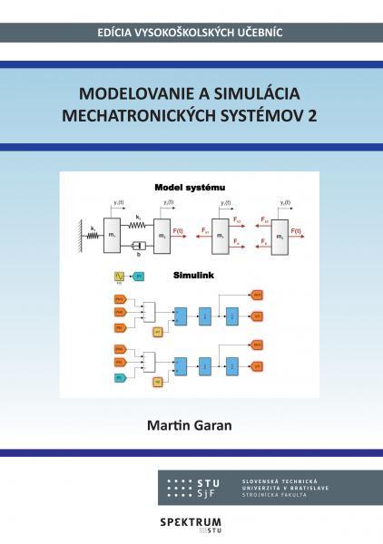 Modelovanie a simulácia mechatronických systémov 2