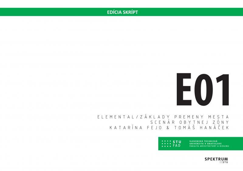Elemental E01