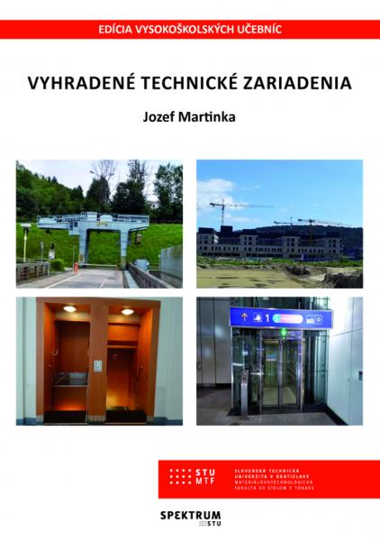 Vyhradené technické zariadenia